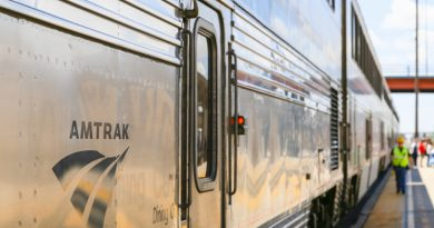 Amtrak cancela trenes en Virginia por motivo de seguridad