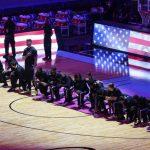 'Un día triste': la NBA reacciona a la protesta del Capitolio