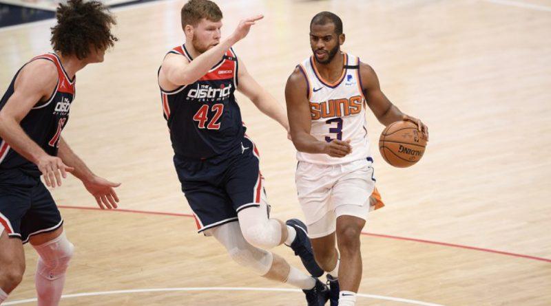Otros 3 partidos de la NBA convocados en medio de virus, 16 prueba positivas