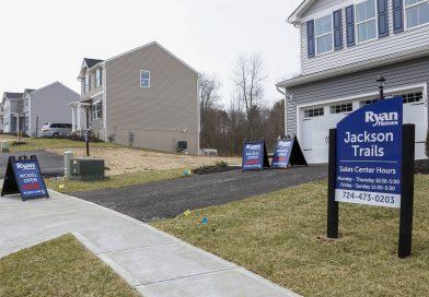 Aumenta demanda de viviendas nuevas