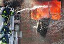 Ex jefe de policía acusado de varios  incendios en Maryland