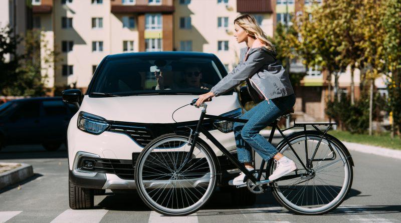 Proyecto de ley de seguridad para bicicletas gana la aprobación de los legisladores de Virginia