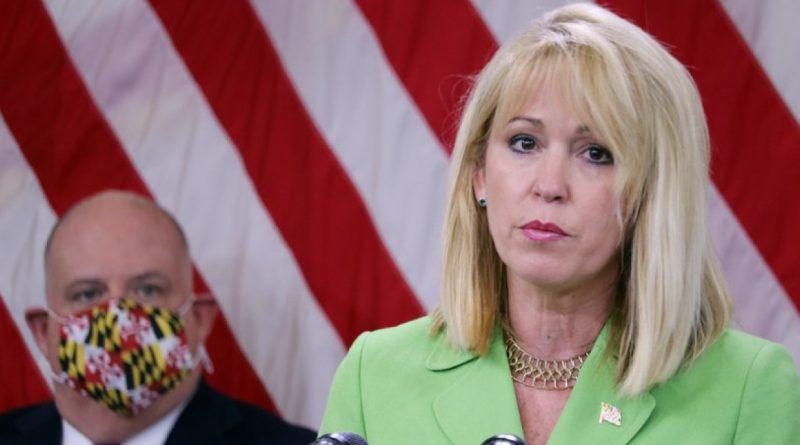 La republicana Kelly Schulz entra en la carrera por la gobernación de Maryland