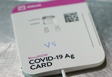 EEUU permite VENTA LIBRE de 2 pruebas caseras más  para COVID-19