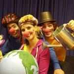 Teatro de la Luna celebra  el Dia de la Tierra