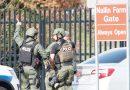 Soldado dispara a colegas en parque de Frederick y es aniquilado en base militar