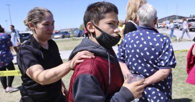 Tiroteo en escuela secundaria de Idaho hiere a 3; estudiante capturado