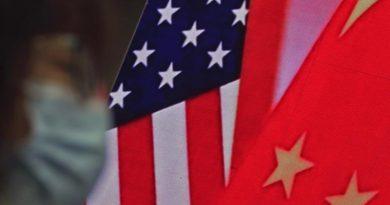 Mensaje de embajada de EEUU desata enojo en internet en China
