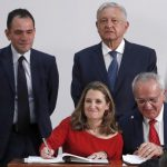López Obrador propone nuevo gobernador del Banco de México