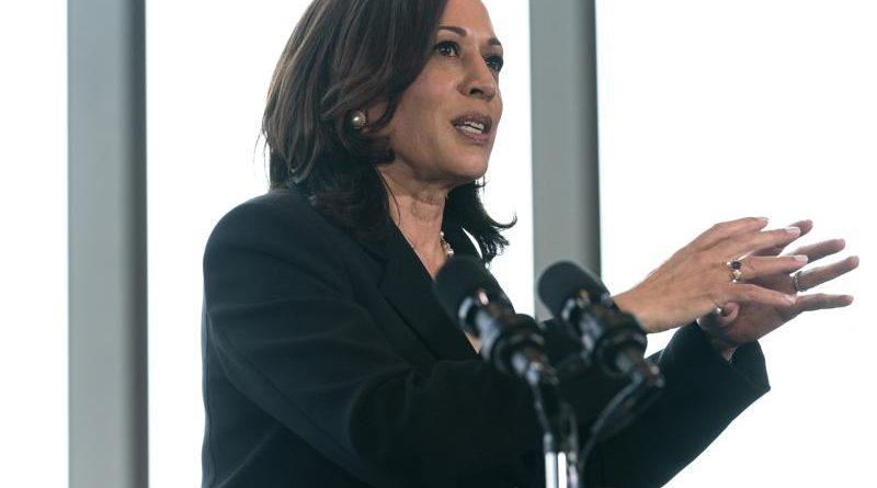 Harris promocionará fondos de cuidado infantil y pagos a las familias