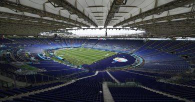 La apertura de la Eurocopa 2020 marca el regreso de los eventos deportivos a gran escala