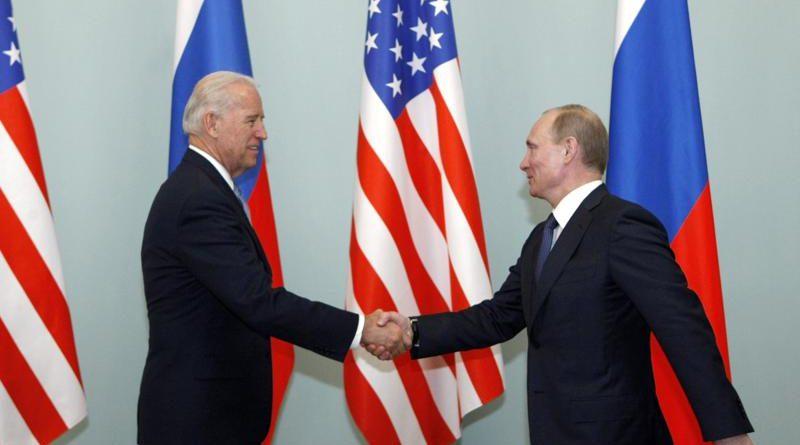 Biden, a diferencia de sus predecesores, ha mantenido el escepticismo de Putin
