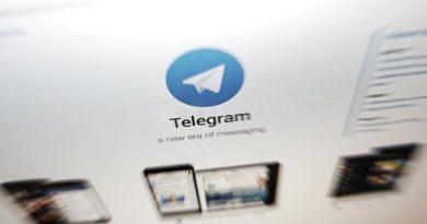Alemania busca multar a los operadores de la aplicación de mensajería Telegram