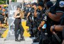 Resulta más  difícil reclutar a nuevos policías