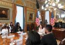 Soñadores celebran  9 años de DACA