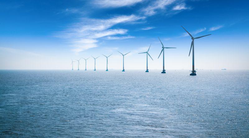La administración de Biden-Harris propone desarrollo eólico marino de Nueva York y Nueva Jersey