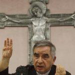 Vaticano: Comienza juicio por malversación de fondos