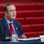 Estados Unidos suspende su cooperación con la fiscalía de Guatemala