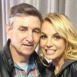 Quién es el padre de Britney Spears?