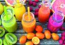 Los Beneficios que trae consumir jugos naturales