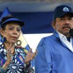 UE sanciona a la primera dama y vicepresidenta de Nicaragua