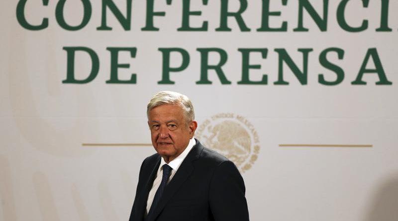 México será sede de diálogos gobierno y oposición venezolana
