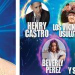 Festival » Mi pequeño El Salvador» con entrada gratis y grandes artistas