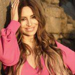 Myriam Hernández presenta Show en vivo en el Strathmore en MD