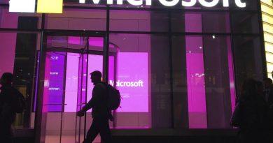 Microsoft posterga planes de regresar a la oficina