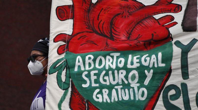 México, un paso más hacia despenalización total del aborto