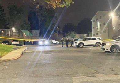 Pistoleros matan a una oficial de policía de DC