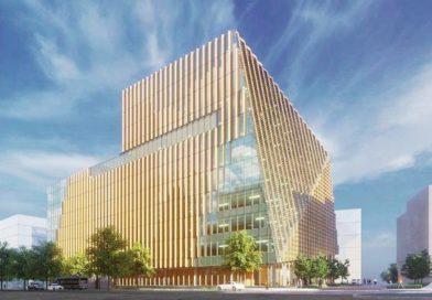 Nuevo Campus  de la Innovación  tendrá Alexandria